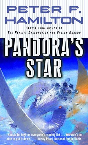 (Pandora's Star (The Commonwealth Saga))