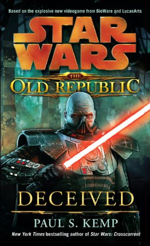 Deceived - Book  of the Star Wars Legends