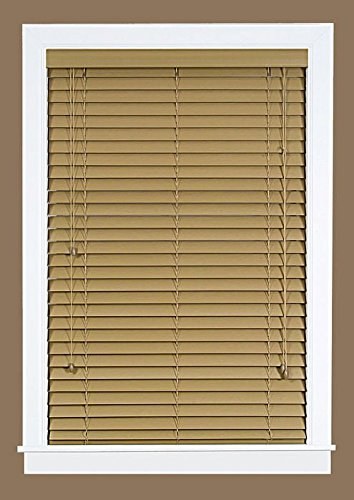 PowerSellerUSA Mini Window Blinds 2