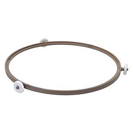 Soporte bandeja con ruedas - Horno microondas - LG: Amazon.es ...