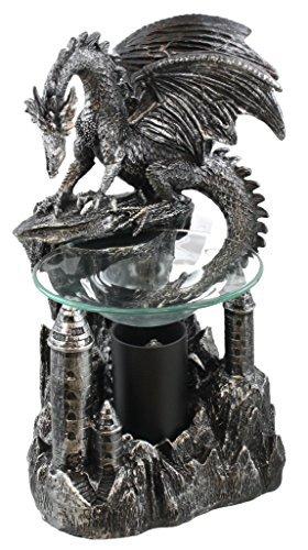 Top 10 scentsy warmer dragon