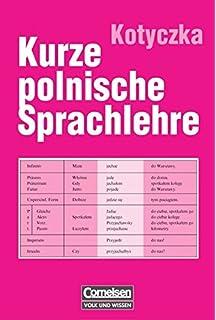 Grammatikübungsbuch Polnisch Amazonde Monika Skibicki