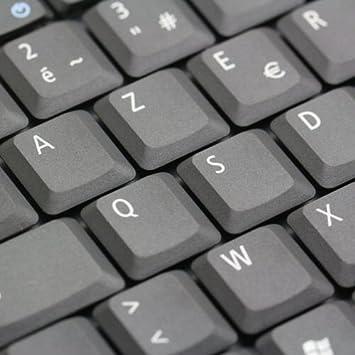 Patines/teclado francés FR para ordenador PC portátil acer TravelMate 2601 WLM, Neuf garanti 1 an, note-x/DNX: Amazon.es: Informática