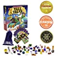 Tall Tales Story Telling Board Game - The Family Game Of Infinite Storytelling - 5 Ways To Play by SCS Direct