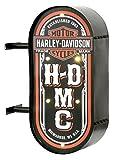 Harley Davidson HDMC Marquee Pub Sign