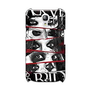 Anti-Scratch Cell-phone Hard Covers For Samsung Galaxy S3 Mini (uHb149icUp) Customized HD Black Veil Brides Pictures