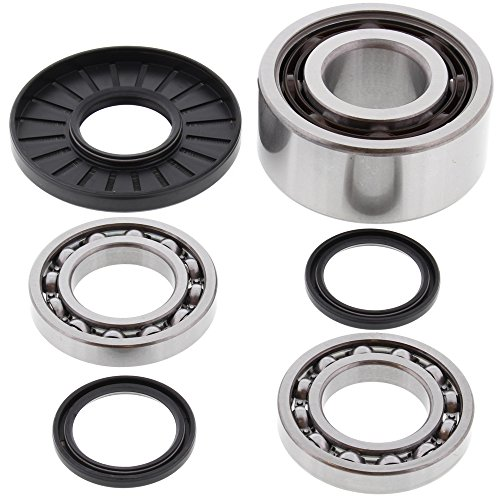 All Balls 25-2075 Front Differential Bearing and Seal Kit ()