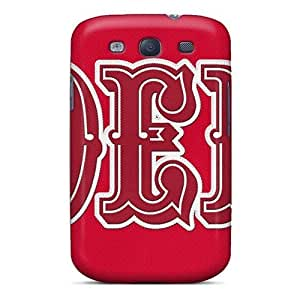 XXK4942IBzD Pollary San Francisco 49ers Feeling Galaxy S3 On Your Style Birthday Gift Cover Case
