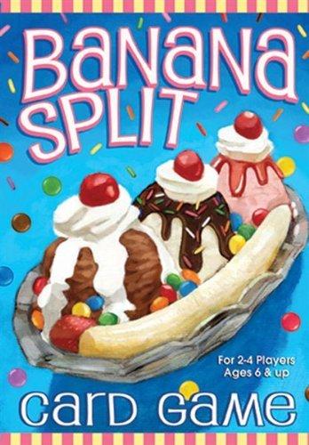 Banana Split Card Game (Banana Split Card Game)