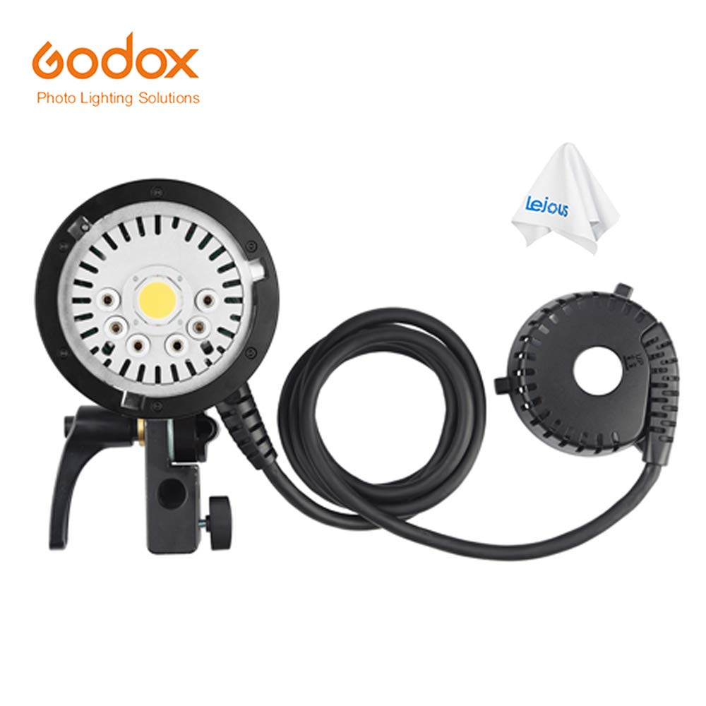 Godox AD-H600P Portable Flash Head Bowens Mount Handheld Extension Head for Godox AD600PRO AD600 PRO TTL Flash