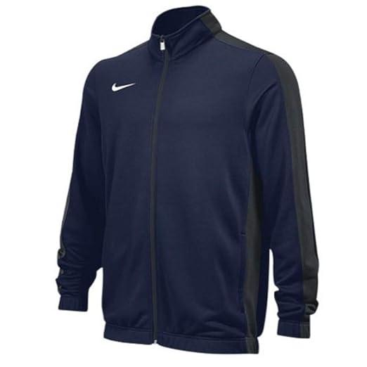Amazon.com  NIKE Men s Team League Jacket  Sports   Outdoors 1b3d2f747