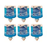 DEB-AZU1L - Deb Refresh Azure FOAM Wash 1000ml Refill, 6/CS