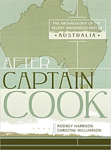 Amazon.com: After Captain Cook: The Archaeology of the ...