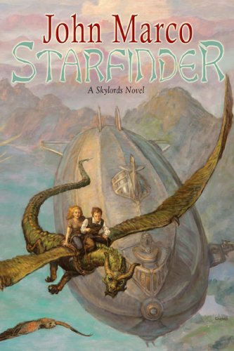 Starfinder: Book One of the Skylords