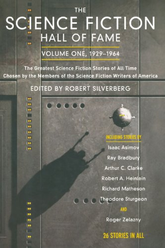 The Science Fiction Hall of Fame Vol. 1 1929-1964