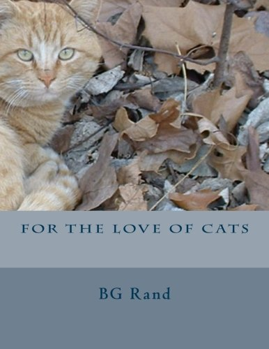 For The Love of CATS PDF