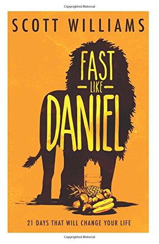 Read Online Fast Like Daniel: 21 Days That Will Change Your Life pdf epub