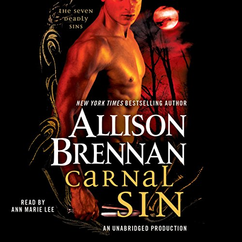 Carnal Sin: A Seven Deadly Sins Novel