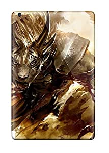 Shock-dirt Proof Guild Wars 2 Case Cover For Ipad Mini/mini 2
