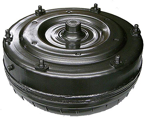 TRANS_ONE Remanufactured HEAVY DUTY Triple Clutch Torque Converter 1996 1997 1998 1999 2000 2001 2002 2003 F250 F350 7.3L Powerstroke Diesel E4OD 4R100 - Ford Torque Converter