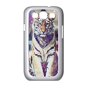 Tiger Original New Print DIY Phone Case for Samsung Galaxy S3 I9300,personalized case cover ygtg538548