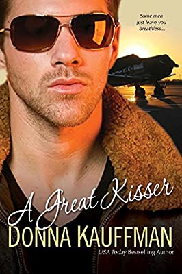 A Great Kisser