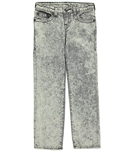 c227755e6 True Religion Big Boys  Geno Single End Jeans - bleached concrete ...