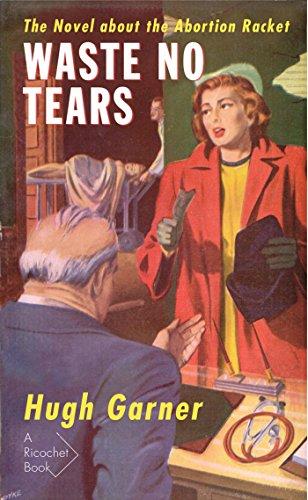 Tears Lavender (Waste No Tears (Ricochet Books))