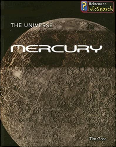 Mercury (The Universe)