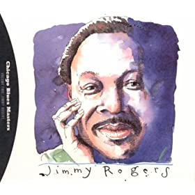 Jimmy Rogers - 癮 - 时光忽快忽慢,我们边笑边哭!