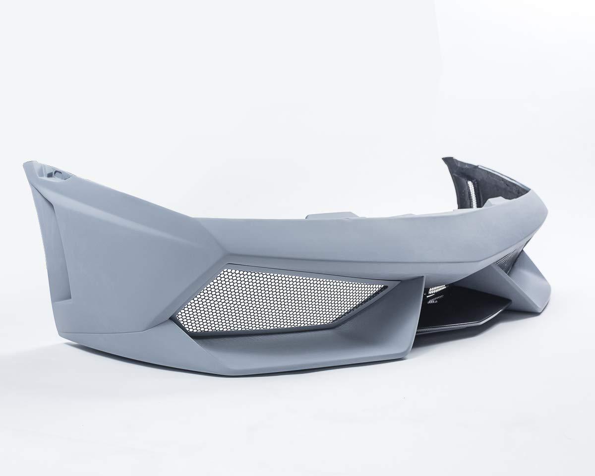 Agency Power AP-LP560-605 Style Front Bumper (Lamborghini LP570 for LP550/560 08-13) by Agency Power (Image #3)