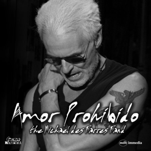Amor Prohibido (Little Latin - Gonzo Retro