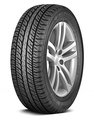 - Sumitomo Touring LS Touring Radial Tire - 205/55R16 91T