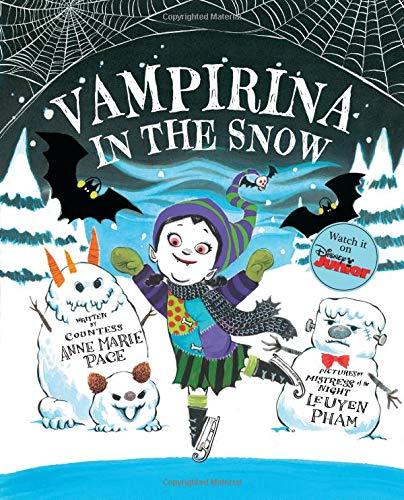 Vampirina in the Snow ebook