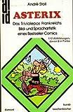 img - for Asterix, das Trivialepos Frankreichs: Die Bild- und Sprachartistik eines Bestseller-Comics (DuMont Kunst-Taschenbu cher ; 17) (German Edition) book / textbook / text book
