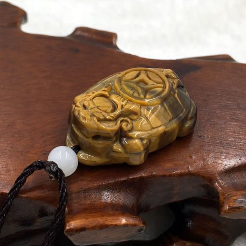Jade Turtle - 8