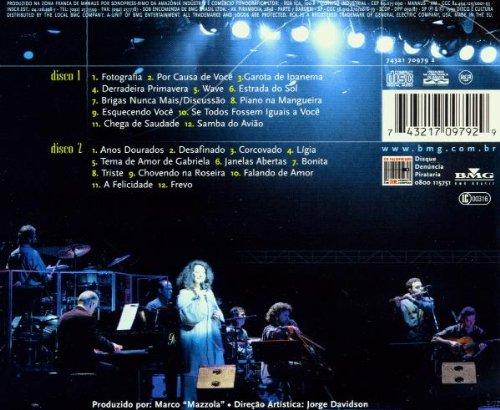 Canta Tom Jobim by Rca Victor Europe