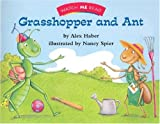 Watch Me Read: Grasshopper and Ant, Level 1. 3, Alex Haber, 0395740002