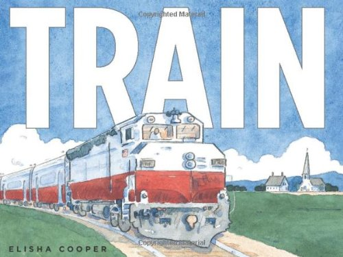 (Train)