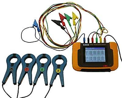 Xitron XT3561 Portable Power Quality Analyzer
