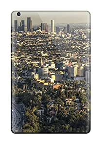 Oscar M. Gilbert's Shop Case For Ipad Mini 3 With Nice Locations Los Angeles Appearance 4693027K60498475