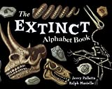 The Extinct Alphabet Book (Jerry Pallotta's Alphabet Books)