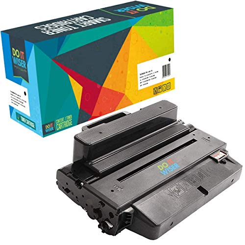 Do it Wiser Compatible Toner Cartridge for Xerox Phaser 3320