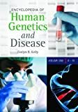 img - for Encyclopedia of Human Genetics and Disease [2 volumes] book / textbook / text book