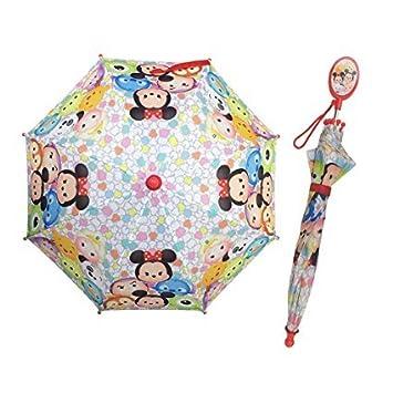 Paraguas – Disney – Peluche Tsum Tsum niños/jóvenes nueva ttr62674st-2