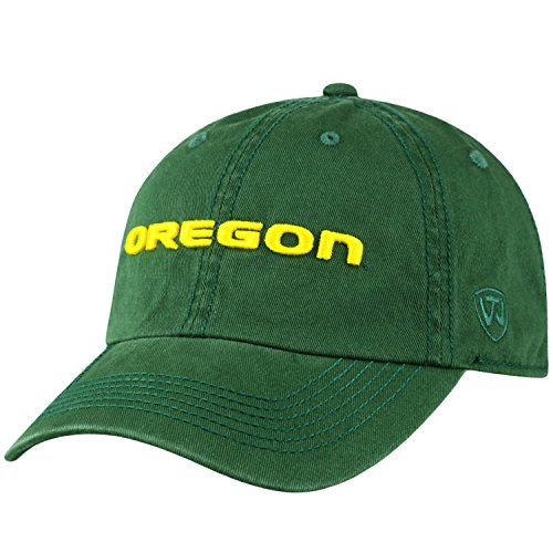 amazon ducks adjustable crew hat baseball caps sports outdoors oregon state university portland