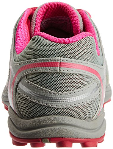 MASTER Laufschuhe Merrell Damen GLIDE MIX Mehrfarbig Grey J57822 Pink 7rccApUzqW