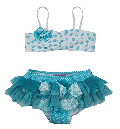 Piper Two Piece bikini Swimsuit - Isobella and Chloe Size 5