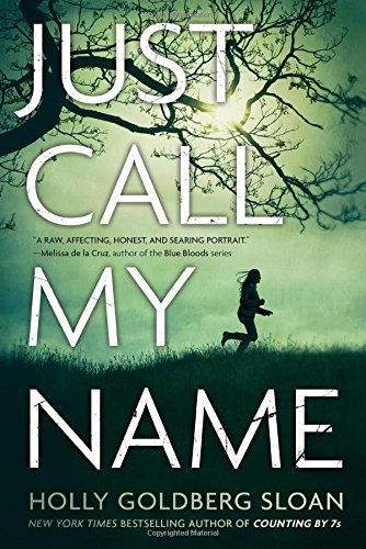 Just Call My Name by Holly Goldberg Sloan (2016-01-05)