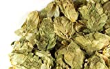 bMAKER Kosher Certified Dried Flowers- Food Grade Edible Herbs- Best for Cooking, Tea, Wedding and Crafting (Hops Flower)